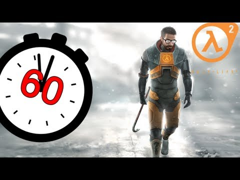 Click here to read These Are The Most Important 60 Seconds of <em>Half-Life 2</em>