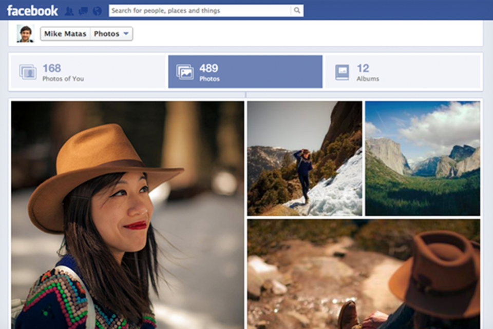 Click here to read Facebook's New Photo UI Creates Gorgeous Mosaics