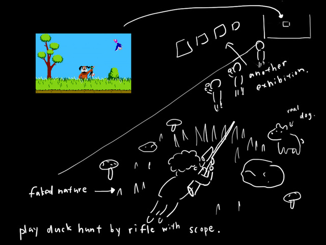 Some of Keita Takahashi's Video Game Dreams Will Come True This Summer, And You Can Play Them [UPDATE]