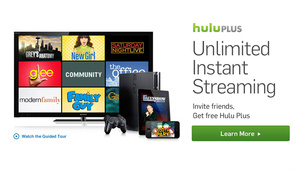 Hulu Plus App Is on Apple TV Now