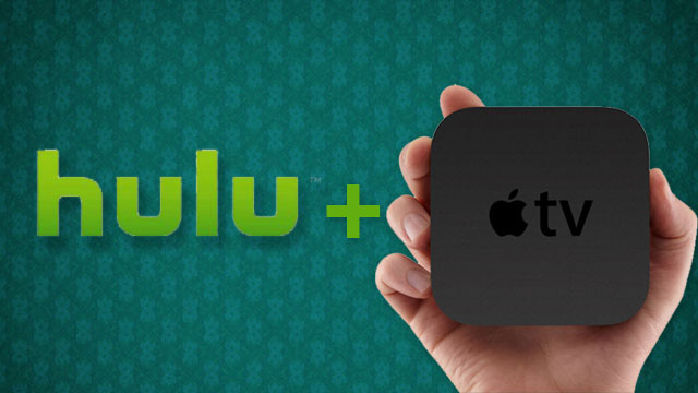 Hulu Plus Now Available on Apple TV
