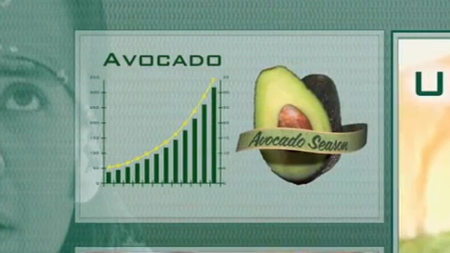 Subway's Mysterious Olympic Avocado Graph Explained