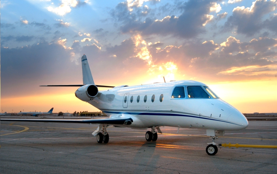 Now Is The Time To Buy A Private Jet
