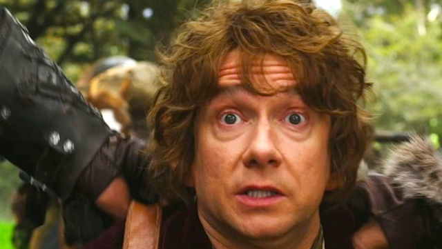 Some Totally Real Reasons Why The Hobbit Had To Be A Trilogy