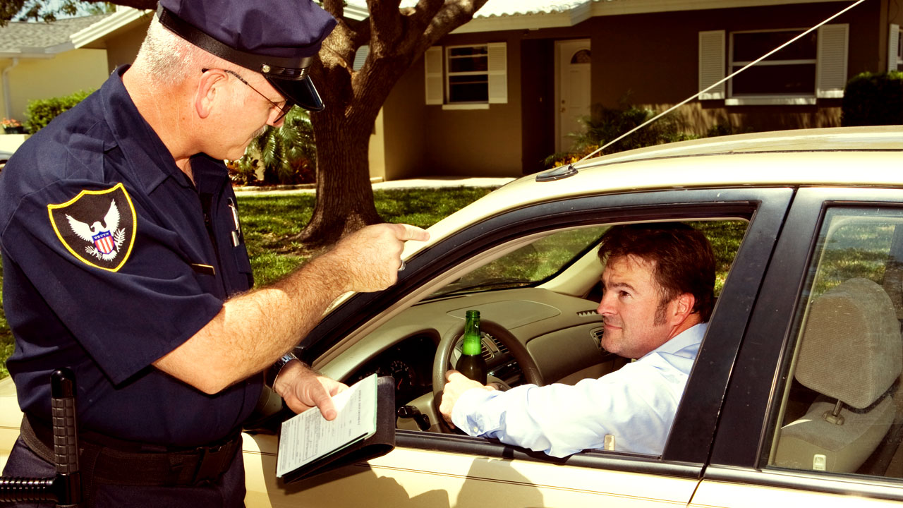 "Click here to read ""Why Are You Pulling Me Over?"" and Other Things You Shouldn't Say to a Police Officer"