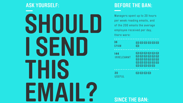 Click here to read A Simple Approach to Reduce Email Overload for Everyone