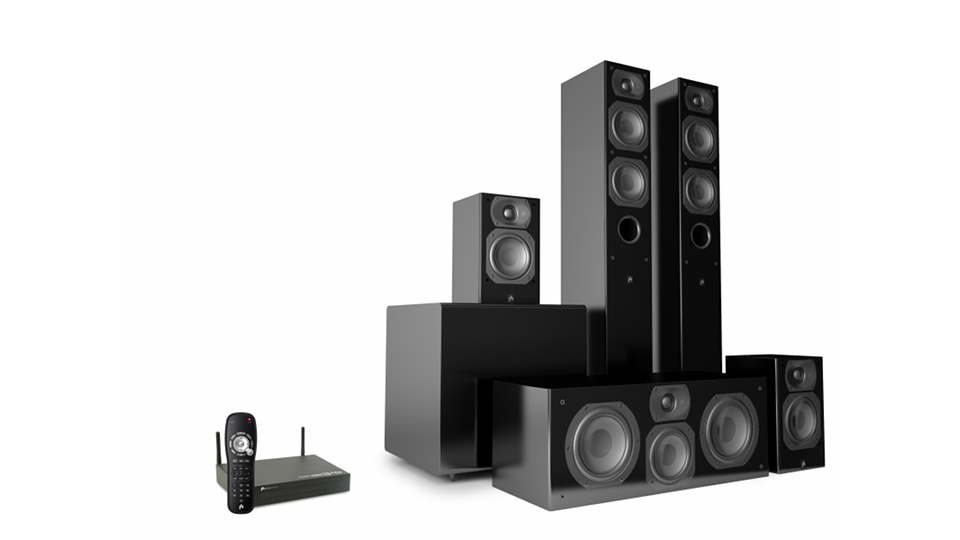 Click here to read This Wireless Home Theater System  Always Makes Sure You Have the Best Sound