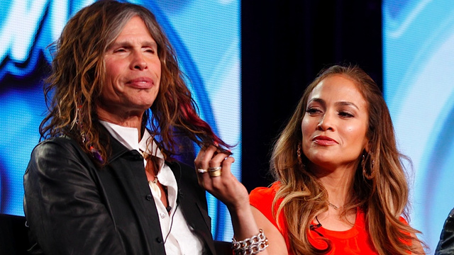 Steven Tyler Thinks His American Idol Stint Was Just M'Okay