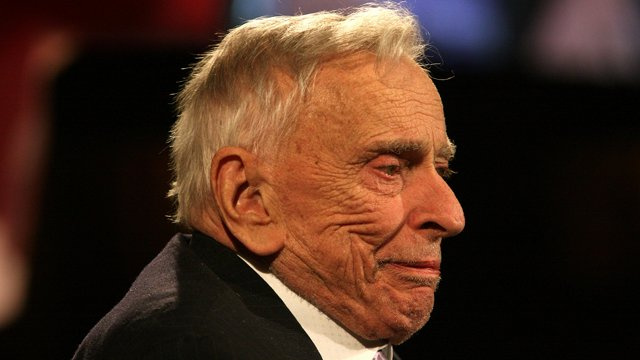 Iconic Gay Author Gore Vidal Dies at 86