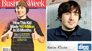 Kevin Rose Wants You to Ask Him Anything, Just Don't Expect to Get an Answer