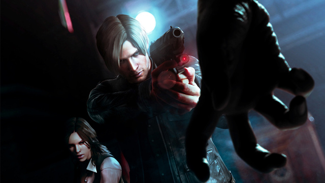 Resident Evil 6 Will Let You Infect Other Players' Games as Bad Guys