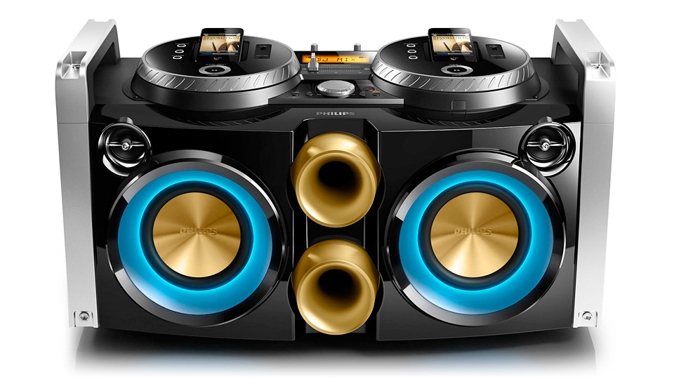 Click here to read The Portable iPhone Turntable Setup For Nomadic DJs