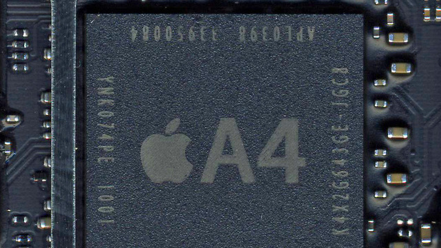 Click here to read The Man Responsible for the iPhone and iPad CPU Just Left Apple for AMD