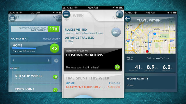 Saga for iPhone Tracks Your Every Move, Predicts Your Next One (and We've Got Invites)