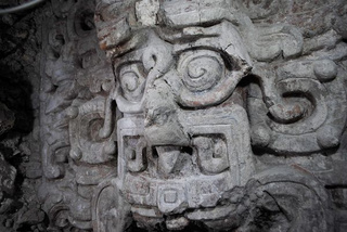 Archeologists Uncover Maya Temple of the Blood Drinking Sun God
