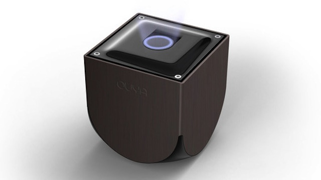 There's Already A Special Edition of the Ouya, And It Looks Good