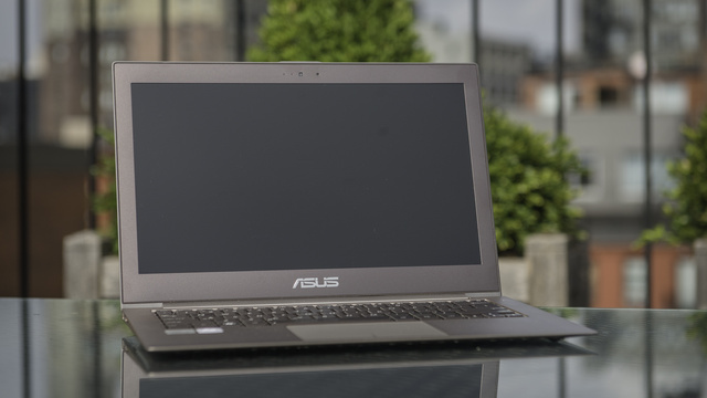 The Best Ultraportable Laptop of 2012