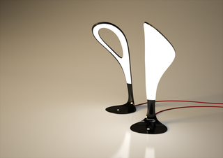 Lighting the Future: 7 Elegant and Innovative LED Lamps