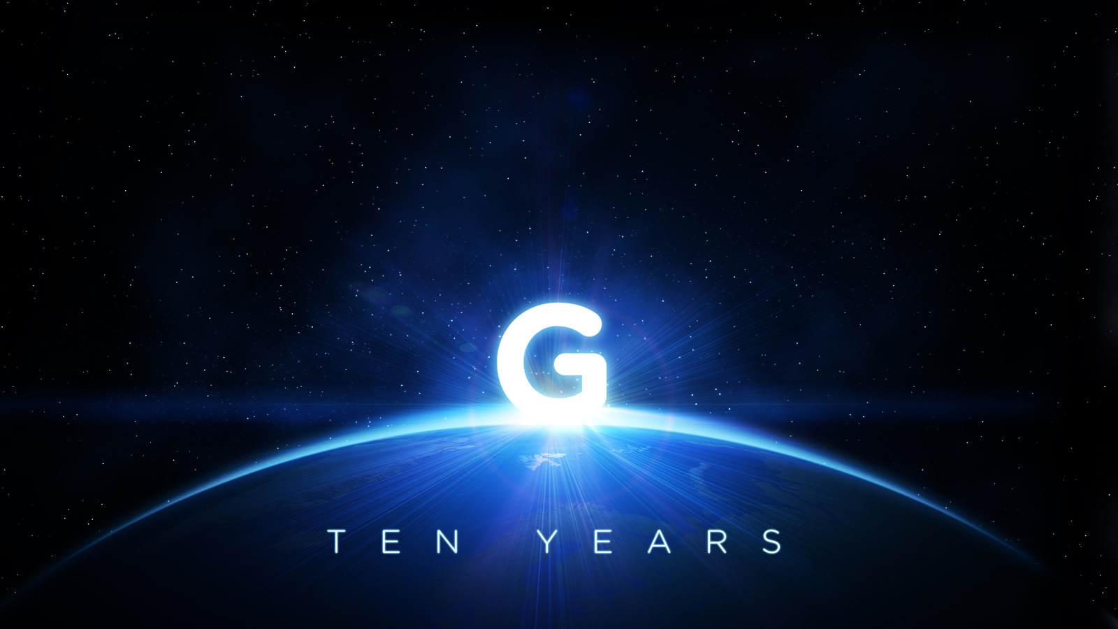 Click here to read Come Toast Gizmodo's Tenth Birthday on Thursday, August 16