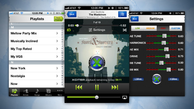 Click here to read Aphex Xciter Makes Your iPhone's Music and Spoken-Word Content Sound Better