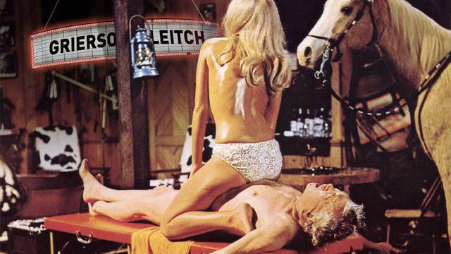 Gore Vidal's Myra Breckinridge Became One Of The Weirdest Movies Ever Made