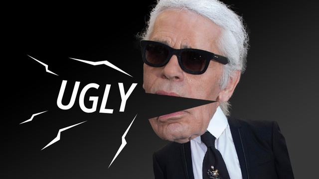 Karl Lagerfeld Is Such a Fucking Bitch: A Guide to Fashion's Loudest Misogynist