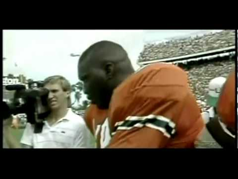 Click here to read <em>The U</em>: When Football Players Go Bad, Fun Things Happen