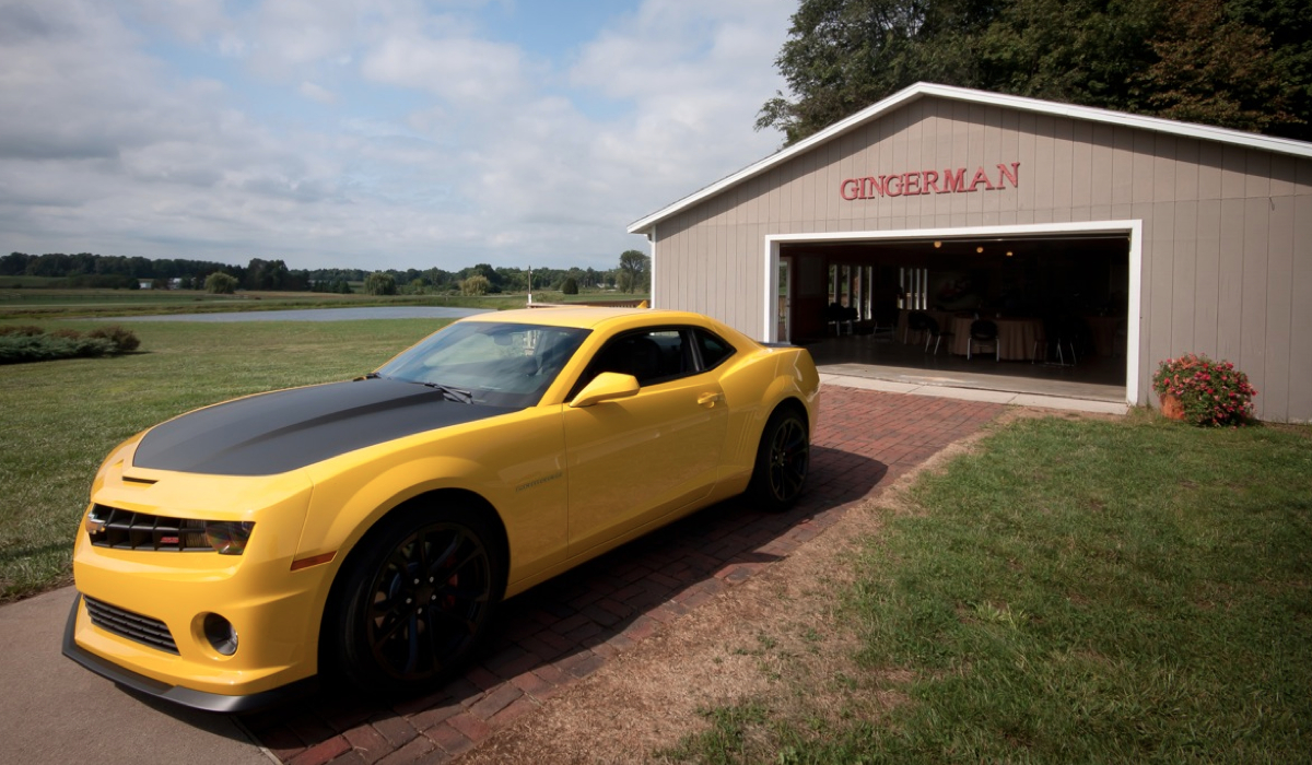 New Camaro 1le Better Than The Boss Mustang Grassroots