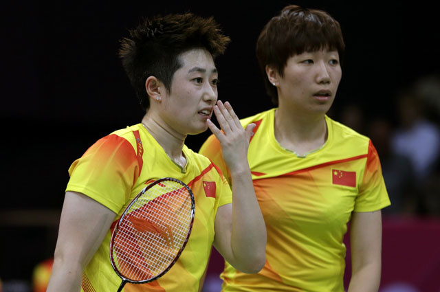 Disgraced Badminton Player Announces Retirement, Blames Poor Performance On Injuries