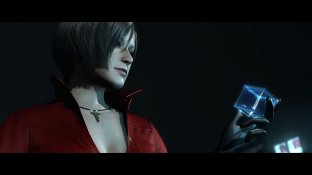 Resident Evil 6 Creators Talk About Ada Wong,  And Warn Players Not To Get Too Gung-Ho In Agent Hunt Mode