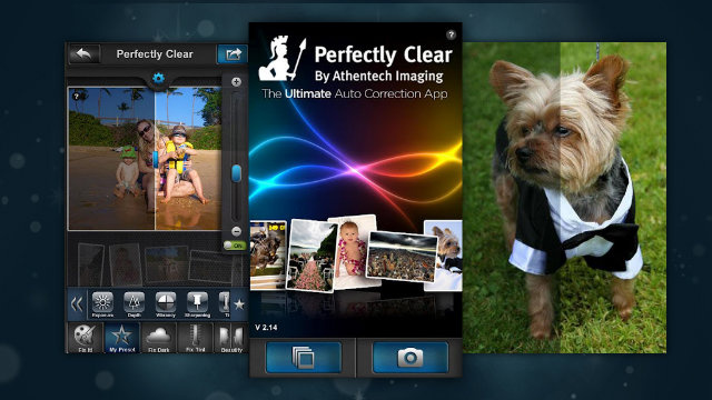 Perfectly Clear for Android Makes Your Mobile Photos Look Fantastic