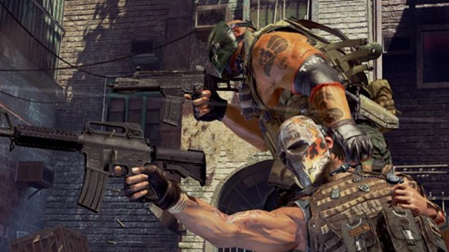 Click here to read &lt;em&gt;Army of Two&lt;/em&gt; Returns to Take On Mexican Drug Cartels in &lt;em&gt;Devil's Cartel&lt;/em&gt;