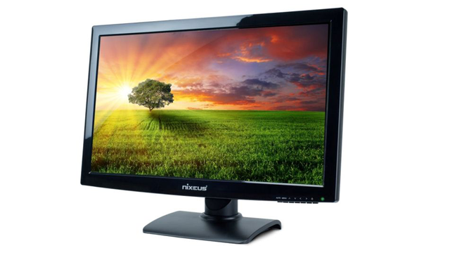 Who Is Nixeus Because Its Cheap 27-Inch Hi-Res Monitor Looks Awesome