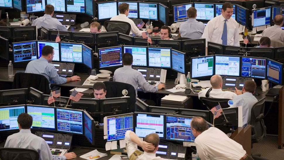 Software Glitch Costs Trading Firm $440 Million In 45 Minutes