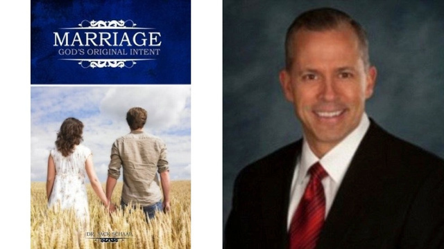 Megachurch Pastor & Author of Marriage Advice Books Fired After Getting Caught Making Out with Teenager