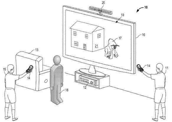 Click here to read What In the Hell Is Microsoft Trying to Do With Kinect?