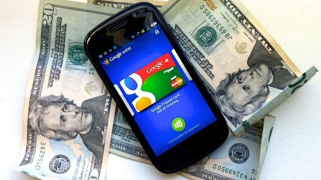 Google Wallet Works on Verizon's Galaxy Nexus Now