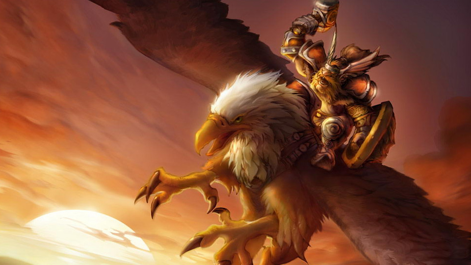 Click here to read <em>World of WarCraft</em> Movie Gets a New Writer, Not so Dead After All