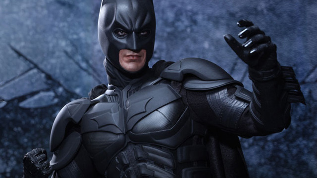Click here to read The Ultimate Batman Action Figure is This 18-Inch Dark Knight