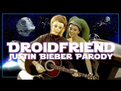 "Click here to read Droidfriend: A Justin Bieber ""Boyfriend"" Song Parody"