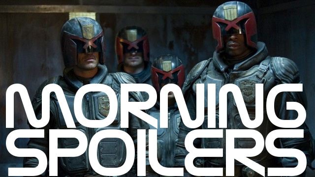 What secrets do set photos from Iron Man 3 and The Wolverine reveal?