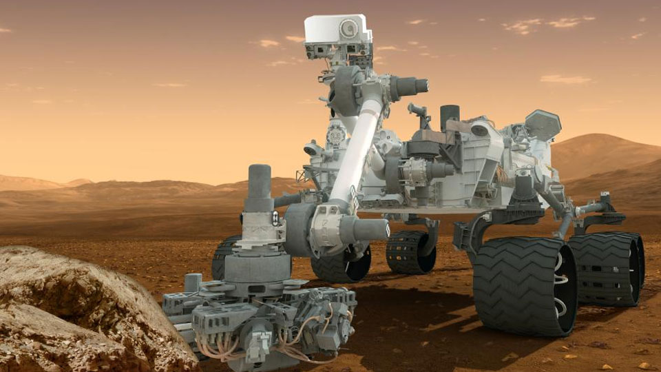 Click here to read Watch The Mars Rover Landing Live On Your Xbox This Weekend
