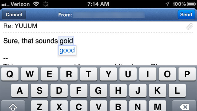 Click here to read ManualCorrect Makes Autocorrect More Intuitive on iOS