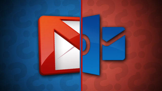 Click here to read Outlook vs. Gmail: A Feature-by-Feature Comparison