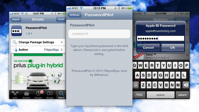 Click here to read Password Pilot Saves Your iPhone's App Store Password So You Don't Have to Constantly Re-enter It
