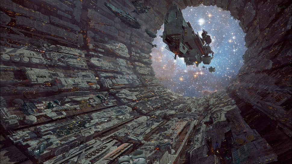 All The Science Fiction and Fantasy Books You Can't Afford to Miss in August