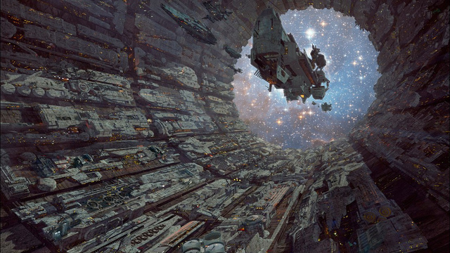 Click here to read All The Science Fiction and Fantasy Books You Can't Afford to Miss in August