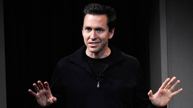 Click here to read Project Purple: Scott Forstall Tells All About the iPhone's Creation