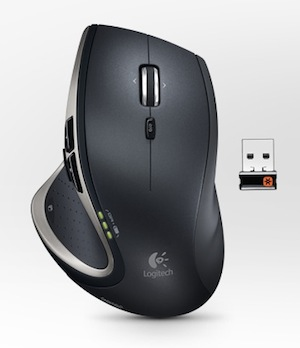 Five Best Desktop Mice