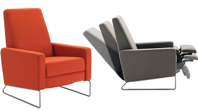 Would You Want Airline-Inspired Seating In Your Living Room?